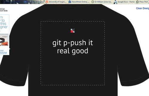 shirt!