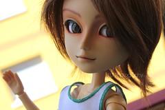 Comission work for Sayuri-chan