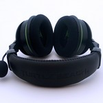 Turtle Beach Ear Force X42 - Auriculares Frontal