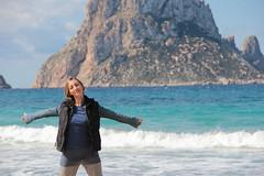 Cugy @ Cala d'Hort - Ibiza