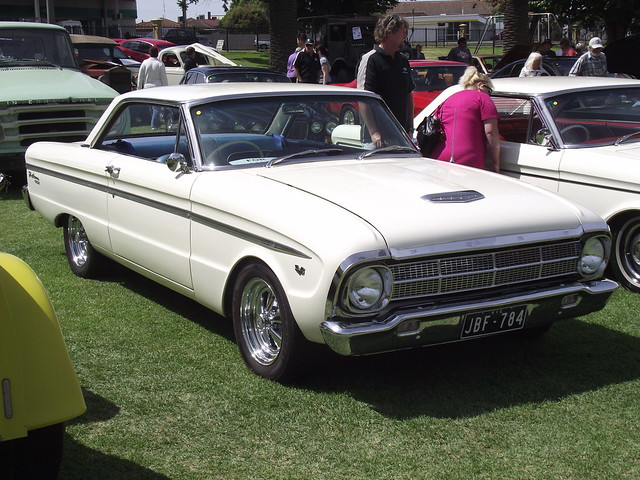 1964 Ford XM Falcon Hardtop