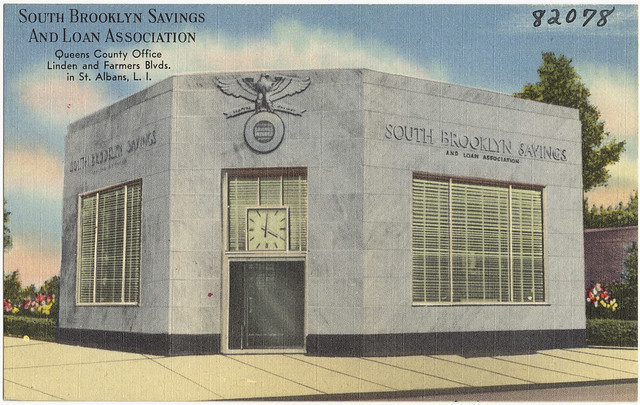 lincoln savings and loan association from Savings and loan size: 11 items historical note organized in 1893, the   and loan association was granted the first building and loan charter in lincoln  by.