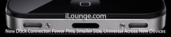 Nuevo iPhone 5 — Rumores