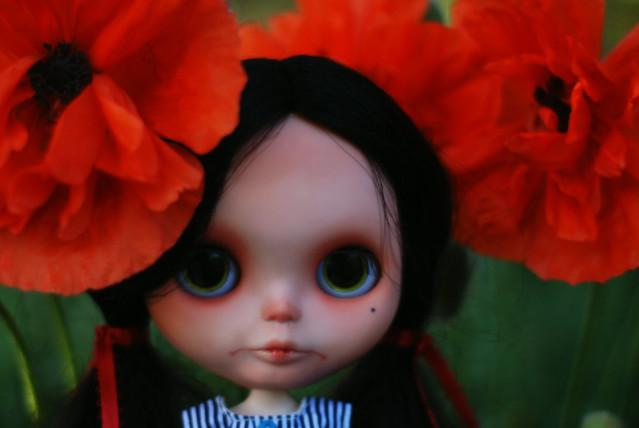 Scarlett's Secret Garden