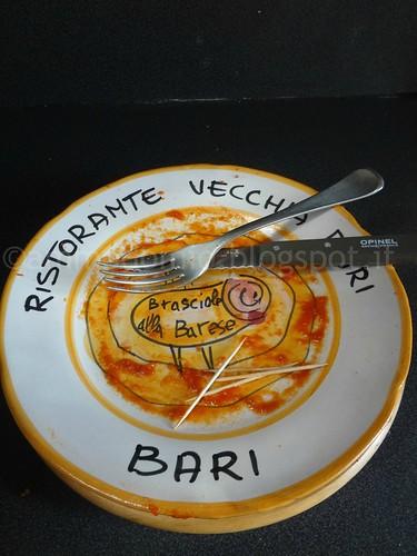 Vecchia Bari piatto