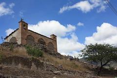 Iglesia en el Monte