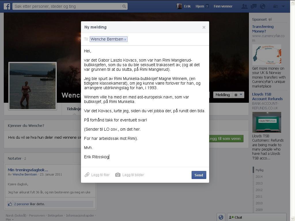 mer fra facebook berntsen