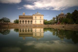 bukhara palace