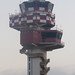 Small photo of Air traffic control tower