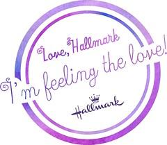 Hallmark Badge
