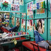 Beauty salon - Sihanoukville, Cambodia by Maciej Dakowicz