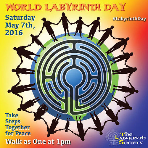2016 World #LabyrinthDay