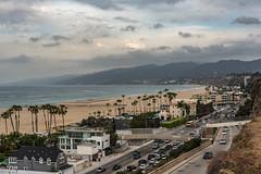 West coast morning