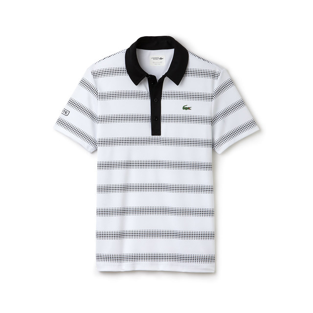 Lacoste Roland Garros 2016 outfit