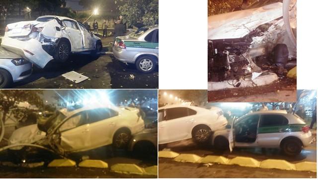 acidente terminal rodoviario