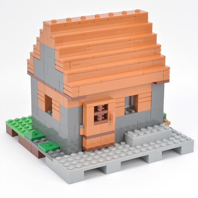 Review 21128 The Village Brickset Lego Set Guide And