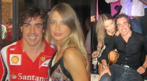 Xenia-Tchoumitcheva-Fernando-Alonso