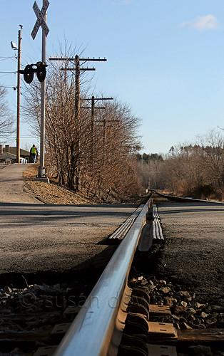 Low Tracks