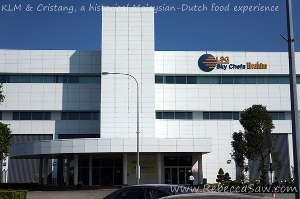 KLM & Cristang menu - March 2012-1