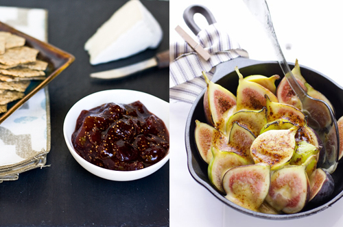 13 ways with figs!