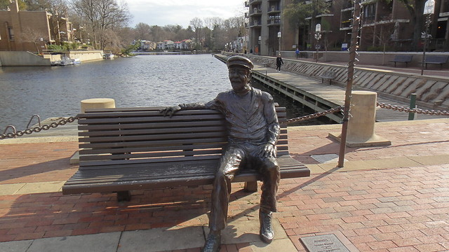 Reston: Lake Anne Village