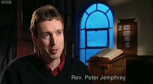 peter jemphrey title