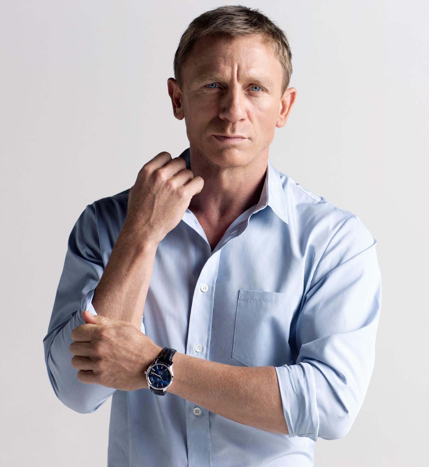 Daniel Craig and Rachel Weisz Star in Betrayal