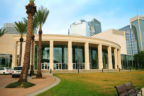 Times-Union Center for the Performing Arts, Jacksonville
