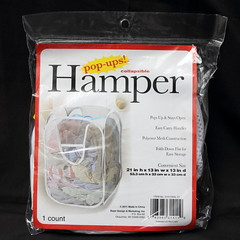 Collapsible Hamper