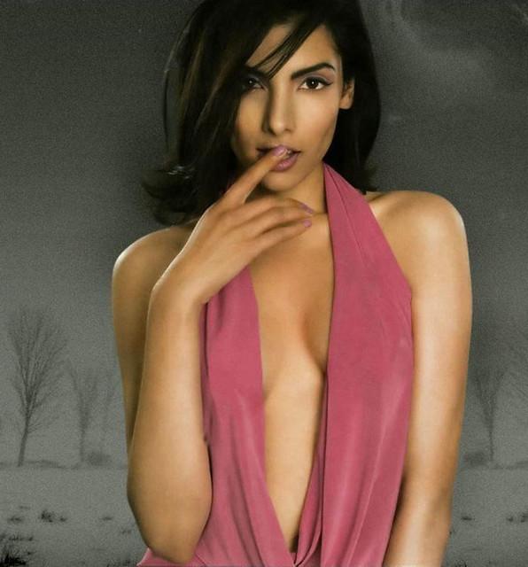 Indrani Das Gupta bikini