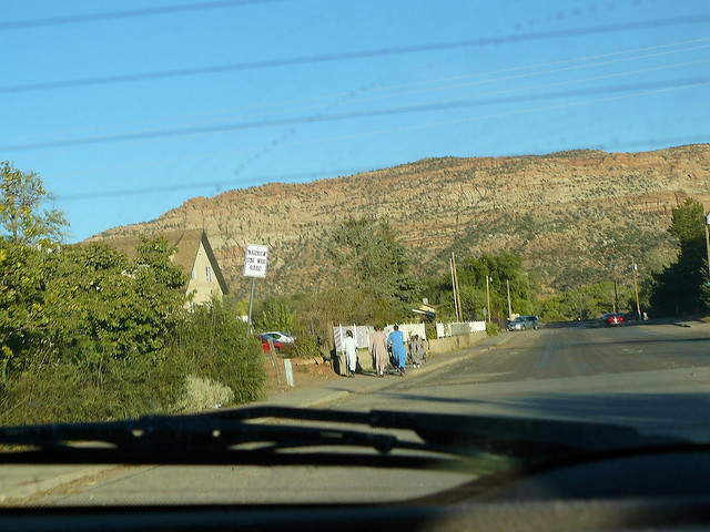 Colorado City Flds Polygamists Flickr Photo Sharing