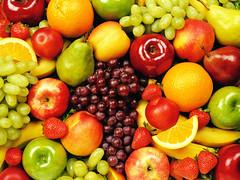 Φρούτα, τα εξαιρετικά μέσα για την αποτοξίνωση του σώματος