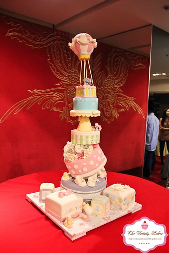 Full Month Cake-3