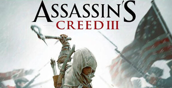 Assassin's Creed 3 (Facilware)