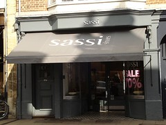 Picture of Sassi Shoes