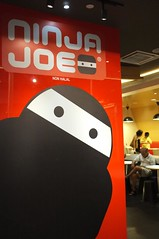 Ninja Joe @ Mid Valley Megamall (5)