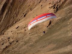 Atacama Paragliding Landscapes