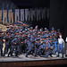 Artists of The Royal Opera in La Fille du régiment © Antoni Bofill/ROH 2010