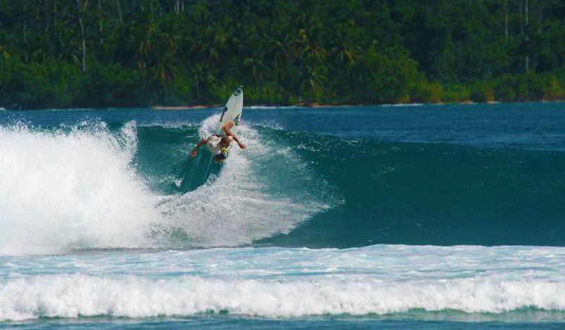 6 Kandui Villas Atoll Travel