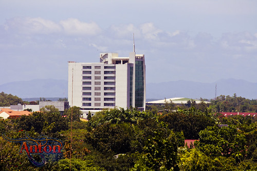 Bacolod's Tallest Buildings