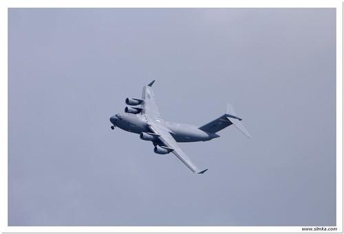 USAF C17 - 01