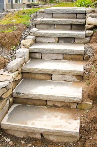 stone stairs  1348