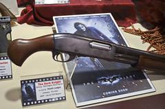 handgun(0.0), revolver(0.0), weapon(1.0), shotgun(1.0), rifle(1.0), firearm(1.0), gun(1.0), gun barrel(1.0),