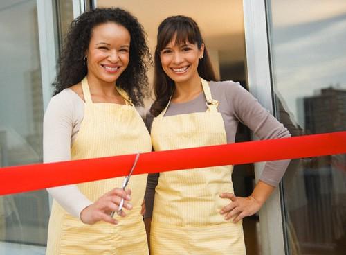 Abra seu próprio negócio em casa