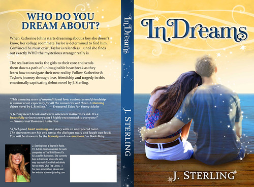 my NEW! paperback cover!