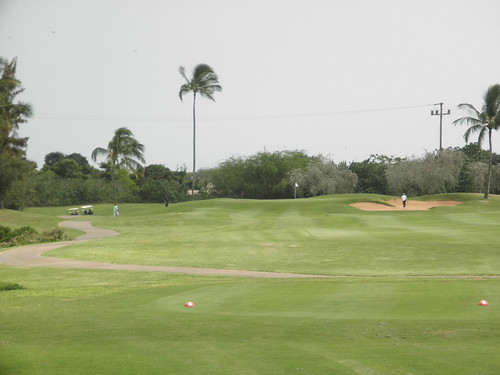 Hawaii Prince Golf Club 288