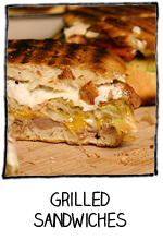 grilledsandwiches
