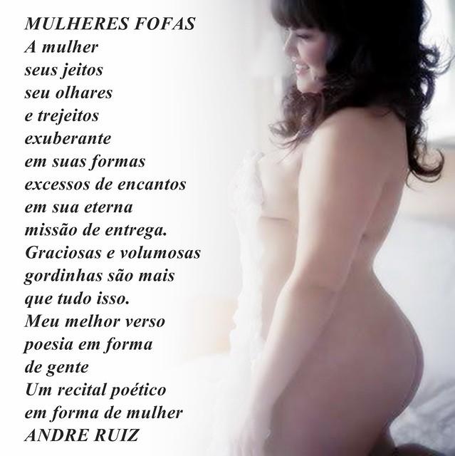 MULHERES FOFAS