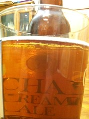 Chai Cream Ale by BeerHyped.com