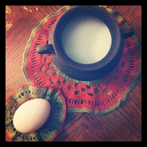 Milk&Egg